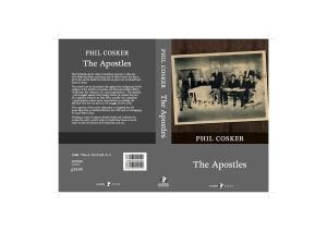 Apostles cover